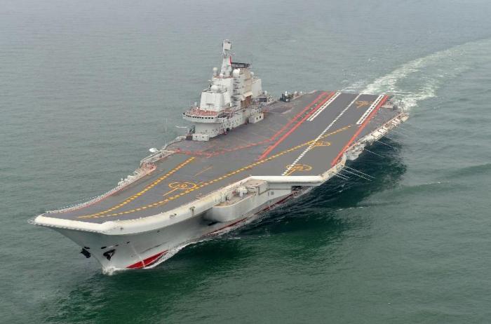 Fuerzas armadas de la República Popular China 20300000821754134859081994485