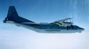 PLA Navy Y-8 MPA