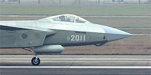 Chinese Military Aircraft