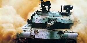 Chinese Land Warfare Systems