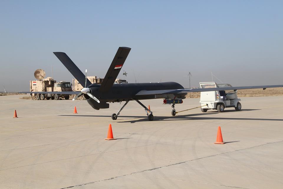 iraqi CH-4 5
