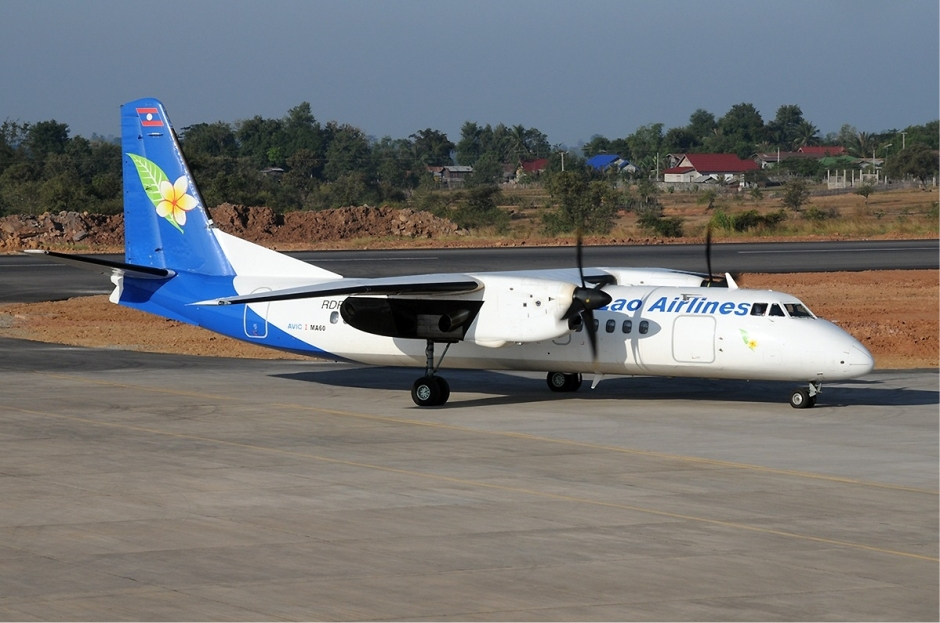 Lao_Airlines_MA-60_Hanuise