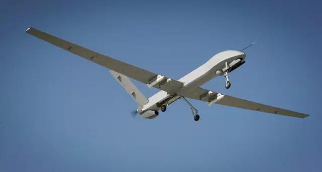 CH-4B UAV