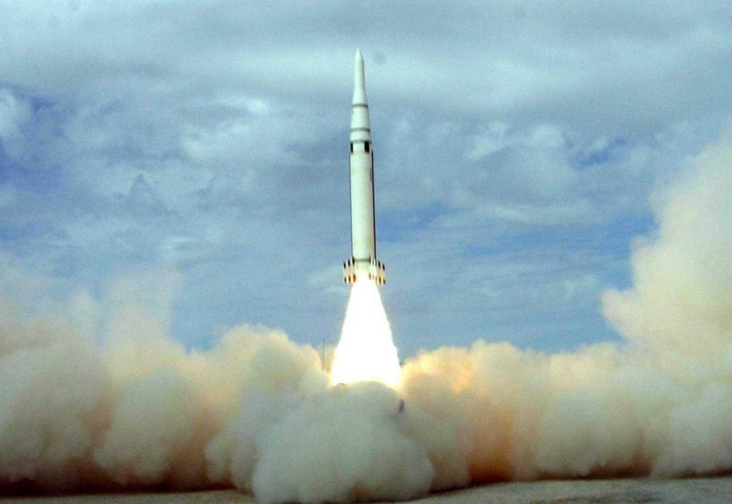DF-15C launch
