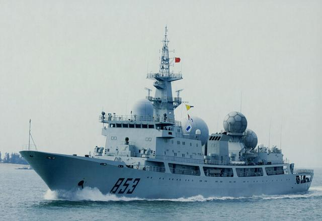 Type 815 Tianwangxing 853
