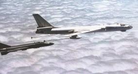 PLANAF HY-6D J-8D