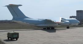 PLAAF Il-78 tanker
