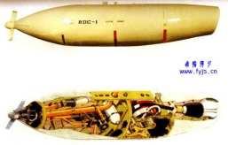 RDC-1 refuelling pod