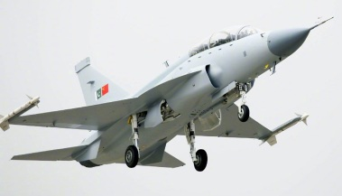 Chengdu FC-1B / JF-17B