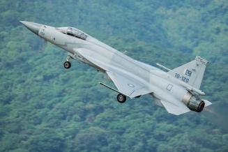 PAF JF-17 Thunder