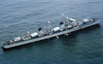 Type 051 Luda DDG-108 Xining