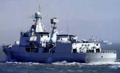 Type 051C Luzhou