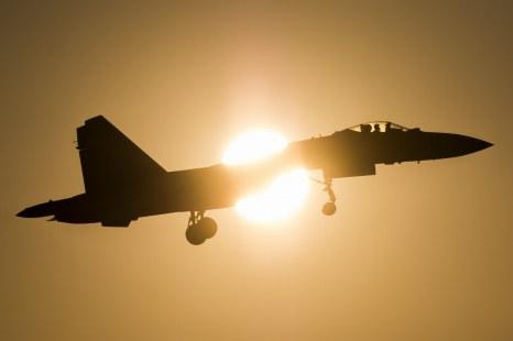PLAAF Su-35 'Flanker-E'
