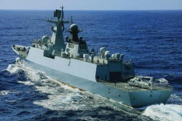 Type 054A Jiangkai-II FFG