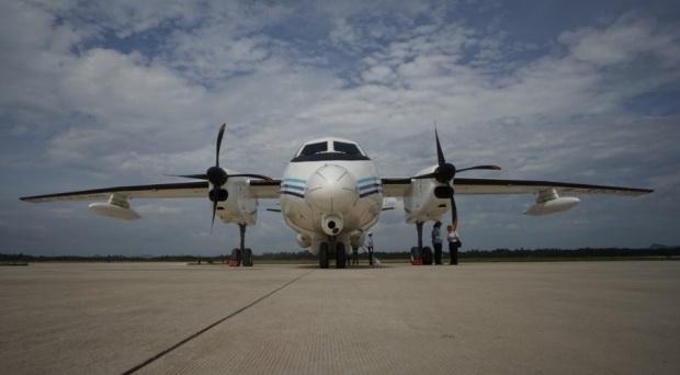 Xian MA-60H